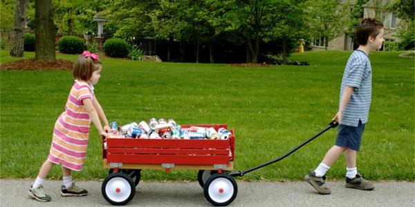 children_cart